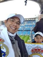 Tips Menonton di Stadion SantiagoBernabeu